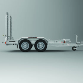 Machinetransporters